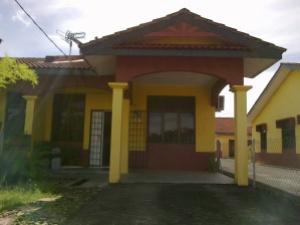 homestay taman nilam langkawi