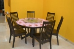 meja makan Langkawi homestay